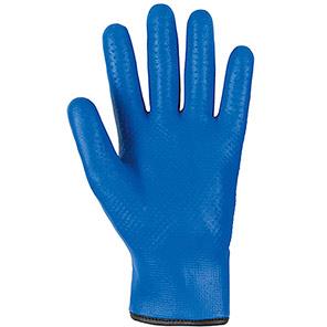 Deep Blue Thermal Glove