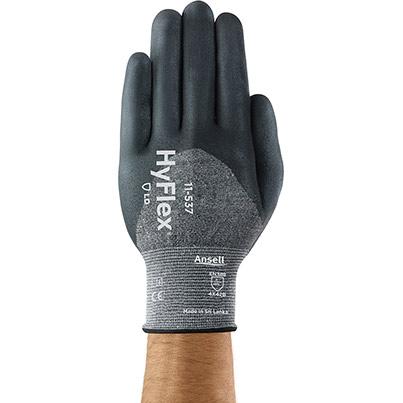 Ansell Hyflex® 11-537 Gloves