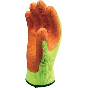 Showa 317 Hi-Vis Grip Glove