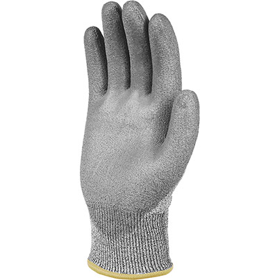 Skytec Ninja Silver Plus Gloves