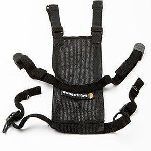 Sundström SR 200 Replacement Respirator Head Harness