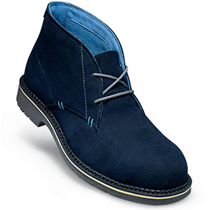 uvex 1 Business Blue S3 Safety Boots
