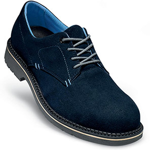 uvex 1 Business Blue S3 Safety Shoes