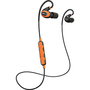 ISOtunes PRO 2.0 Industrial Listen-Only Bluetooth Earplugs