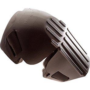 Impacto 825-00 Hard Shell Kneepads