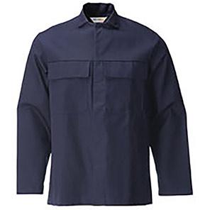 Farlane Navy Flame-Retardant Jacket