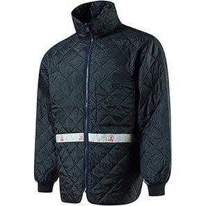 Roots Stormbuster Black Non-Flame-Retardant Liner Jacket