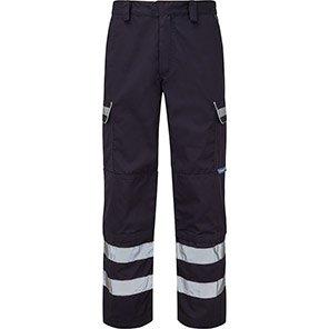 PULSAR P513/REF Navy Cargo Trousers