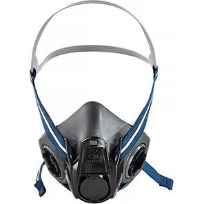 Arco Twin Filter Half Mask M-L