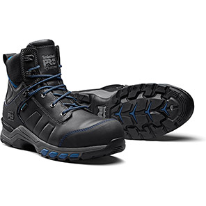 Timberland Pro Hypercharge Primary Base Colour Black Secondary Base Colour Teal
