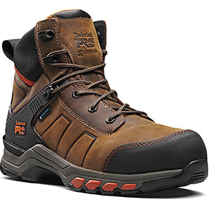Timberland PRO Hypercharge Brown S3 Safety Boots