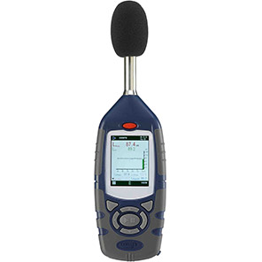 Casella CEL-246 Digital Sound Level Meter