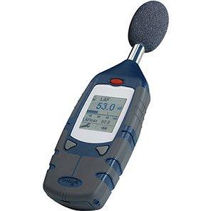 Casella CEL-240 Digital Sound Level Meter