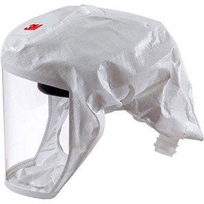 3M Versaflo S-133 Lightweight Respirator Hood