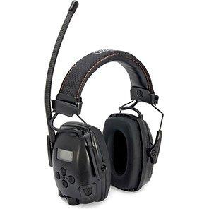 Honeywell Howard Leight Sync Electo AM/FM Radio Ear Defenders