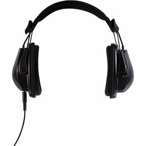 Honeywell Howard Leight Sync Stereo Ear Defenders