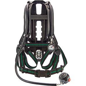 MSA M1 Self-Contained Breathing Apparatus for Escape Purposes