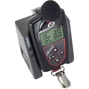 TSI Edge 5 Personal Noise Dosimeter