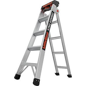 Little Giant King Kombo Professional Combination Ladder