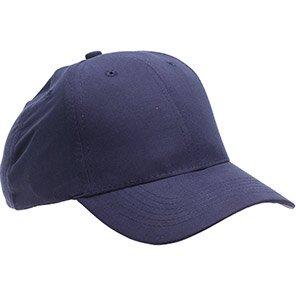 TROJAN Tactel Navy Baseball Cap