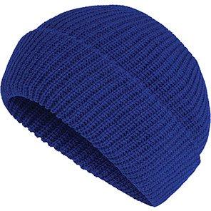 Regatta Royal Blue Acrylic Beanie Hat