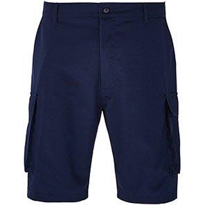 Arco Essentials Navy Cargo Shorts