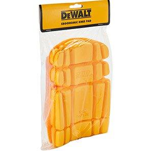DEWALT DWC15 Yellow Kneepad Inserts