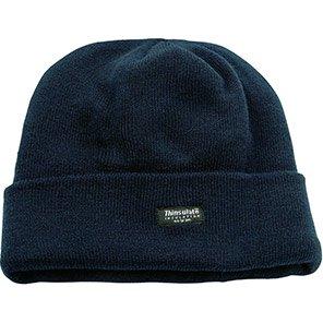 Regatta Thinsulate Navy Beanie Hat