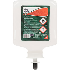Deb InstantGel Complete Hand Sanitiser 1L