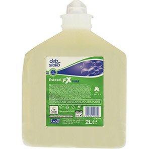 Deb Estesol FX PURE Power Foam Wash 2L