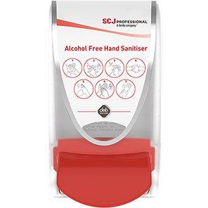 Deb Alcohol-Free Hand Sanitiser 1L Dispenser