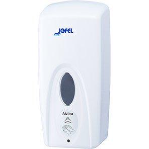 Jofel Azur White 1L Handwash Dispenser