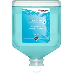 Deb Stoko Refresh Azure Foam Soap