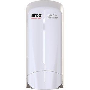 Arco White Light-Duty Antibacterial Handwash Dispenser