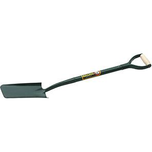 Bulldog MYD-Grip Cable-Laying Shovel