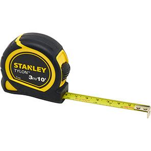 Stanley Tylon Measuring Tapes