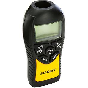Stanley Intellimeasure Ultrasonic Distance Measure