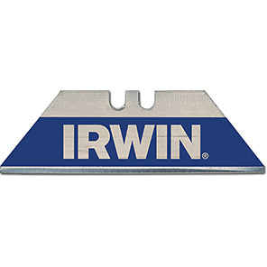 IRWIN Bi-Metal Trapezoid Knife Blades