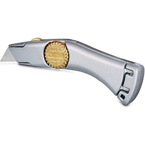 Stanley Titan Retractable Safety Knife