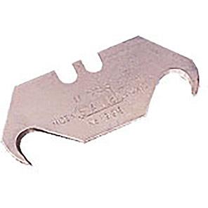 Stanley 1996 Large Hook Utility Knife Blades (Pack of 5)