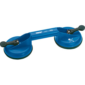 Draper Twin Suction-Cup Lifter