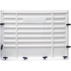 Active Door Flood Barrier 840mm x 600mm