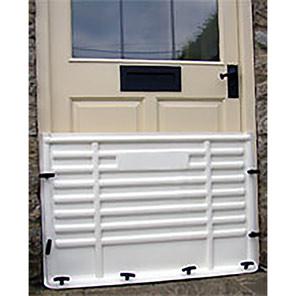 Active Door Flood Barrier 900mm x 600mm