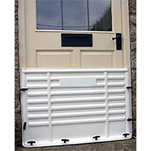 Active Door Flood Barrier 1200mm x 600mm