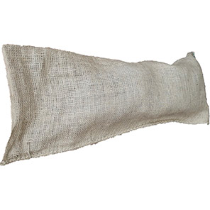 Mudfords Hessian Sandbag (Pack of 50)