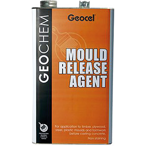 LOGCO Concrete Mould Release Oil 5L