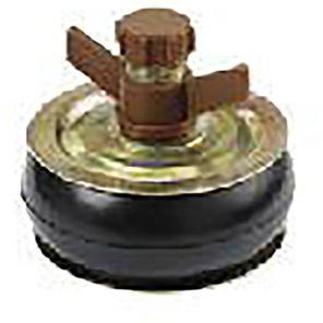 Horobin 12mm Nipple-Cap Drain Test Plug