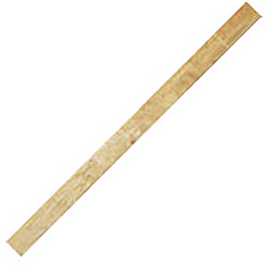 Wooden 900mm Profile Boards (Pack of 20)