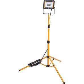 Brennenstuhl JARO 30W/110V LED Tripod Worklight