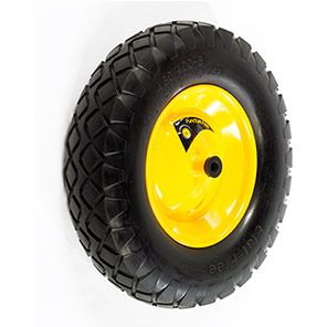Haemmerlin Standard Puncture-Resistant Wheelbarrow Tyre
